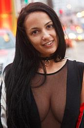 Sofi Ryan Perfect Dark Brunette