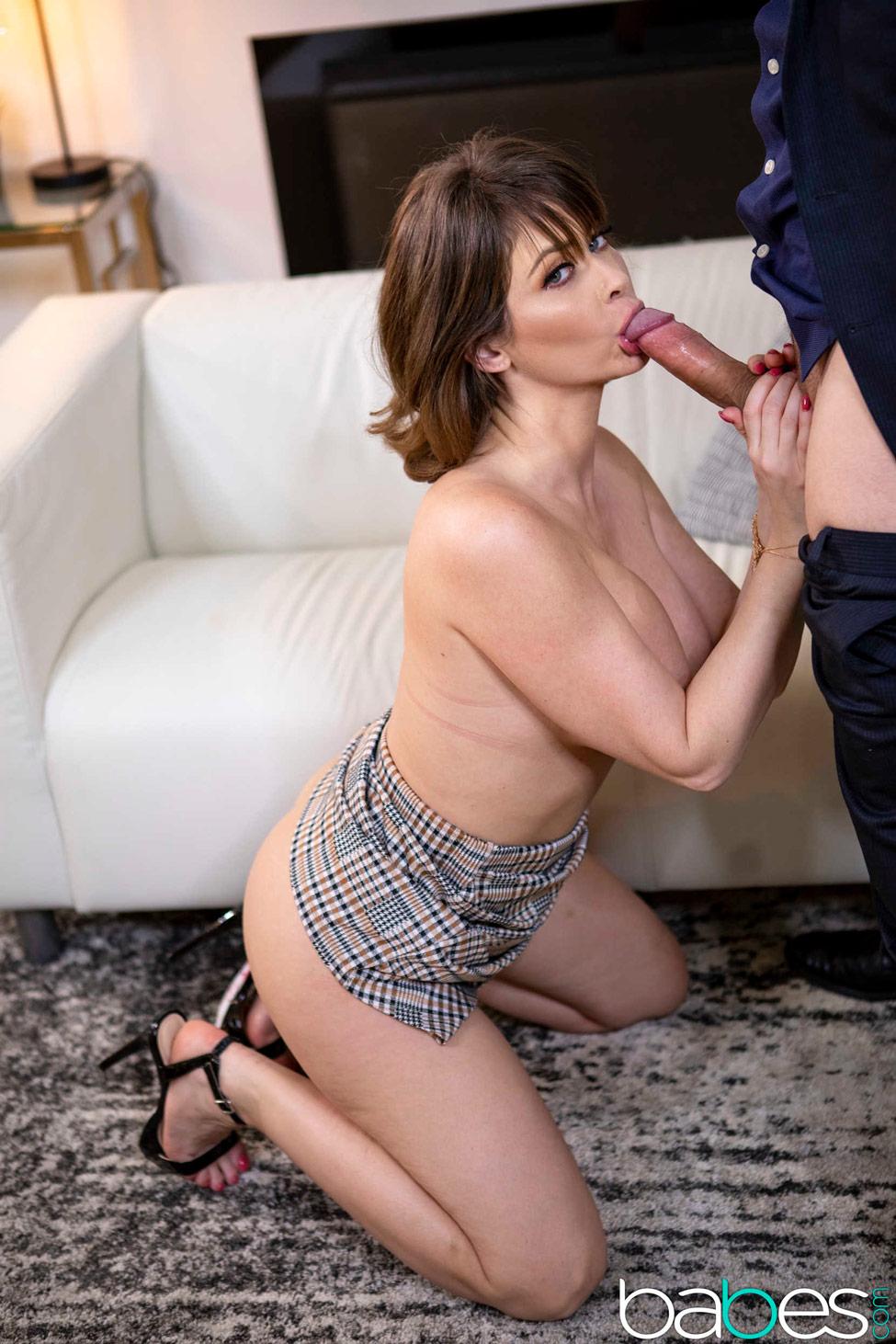 Emily Addison Porno