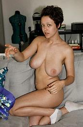 sabrina nicole nude