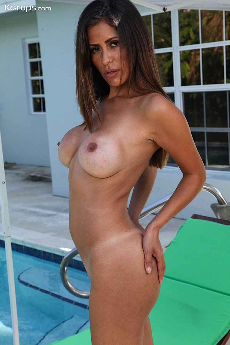 Nude Alexa Vega