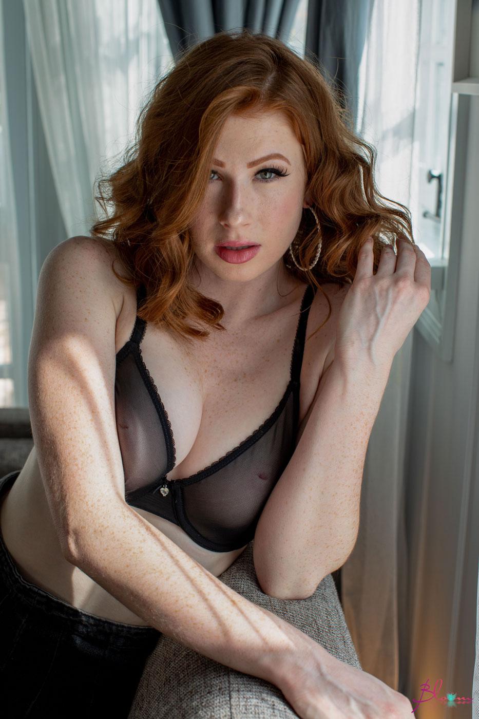 Nude abigale Abigail Breslin