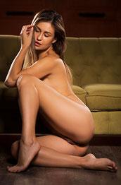 Edessa G Smooth Nude Babe