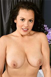 Alejandra Hot Exotic Lady