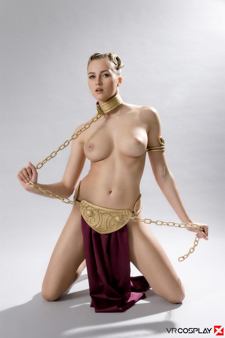 Image leia naked