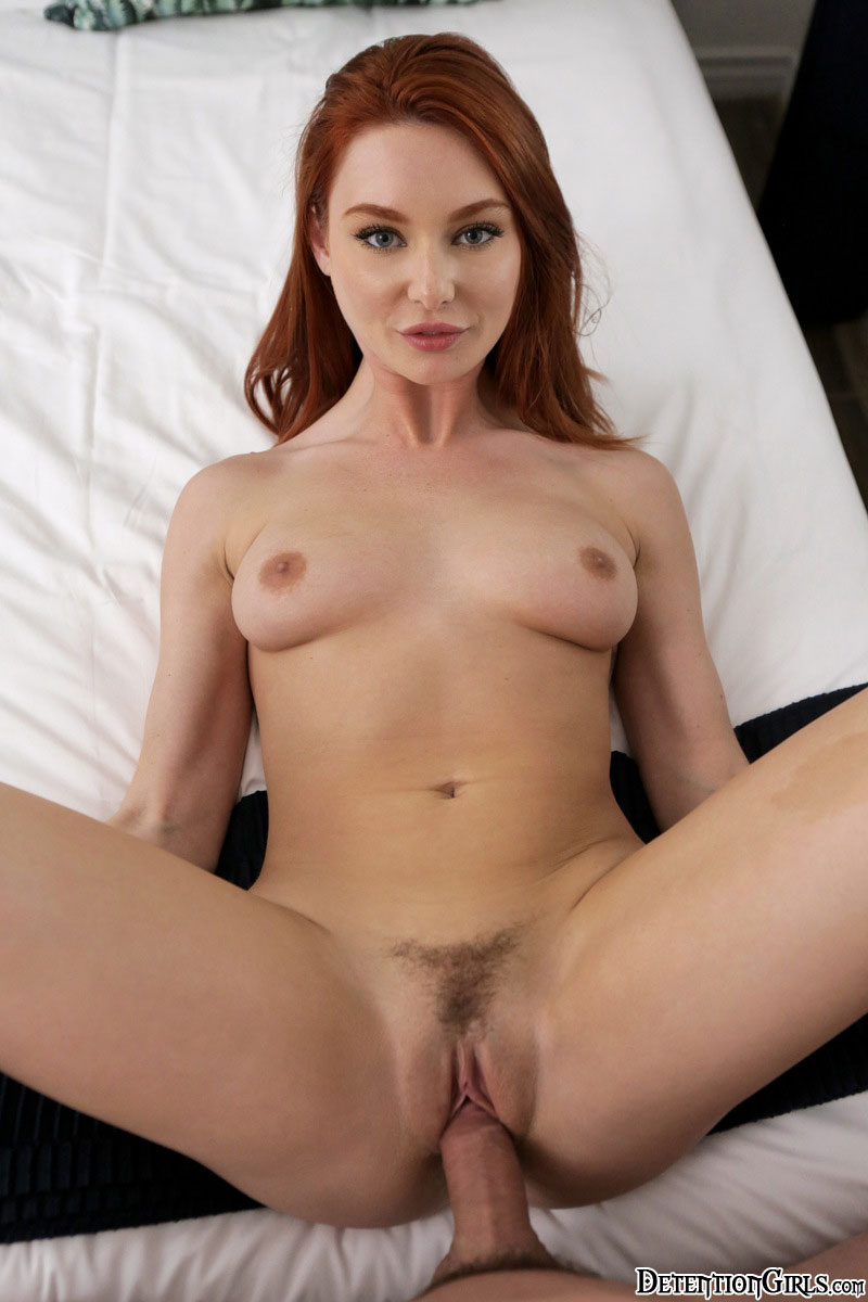 Lacy Lennon Shes The Boss-4756