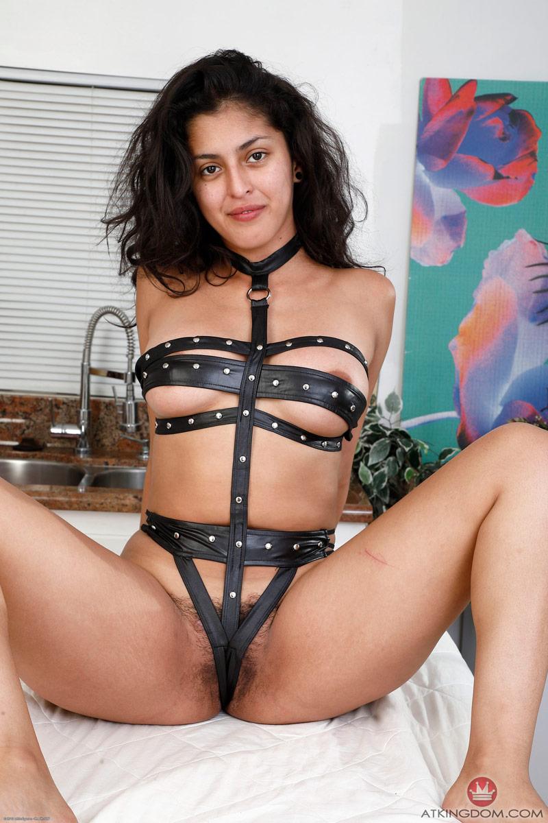 atk hairy latina