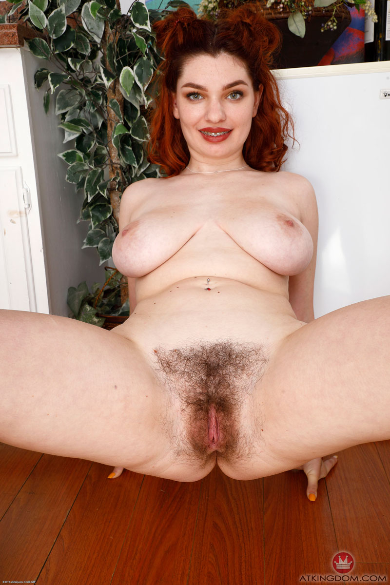 Anabel Porno anabel-redd-hairy-redhead-in-lingerie9 « erocurves