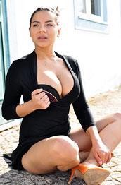 Lacey Banghard Erotic Fashion