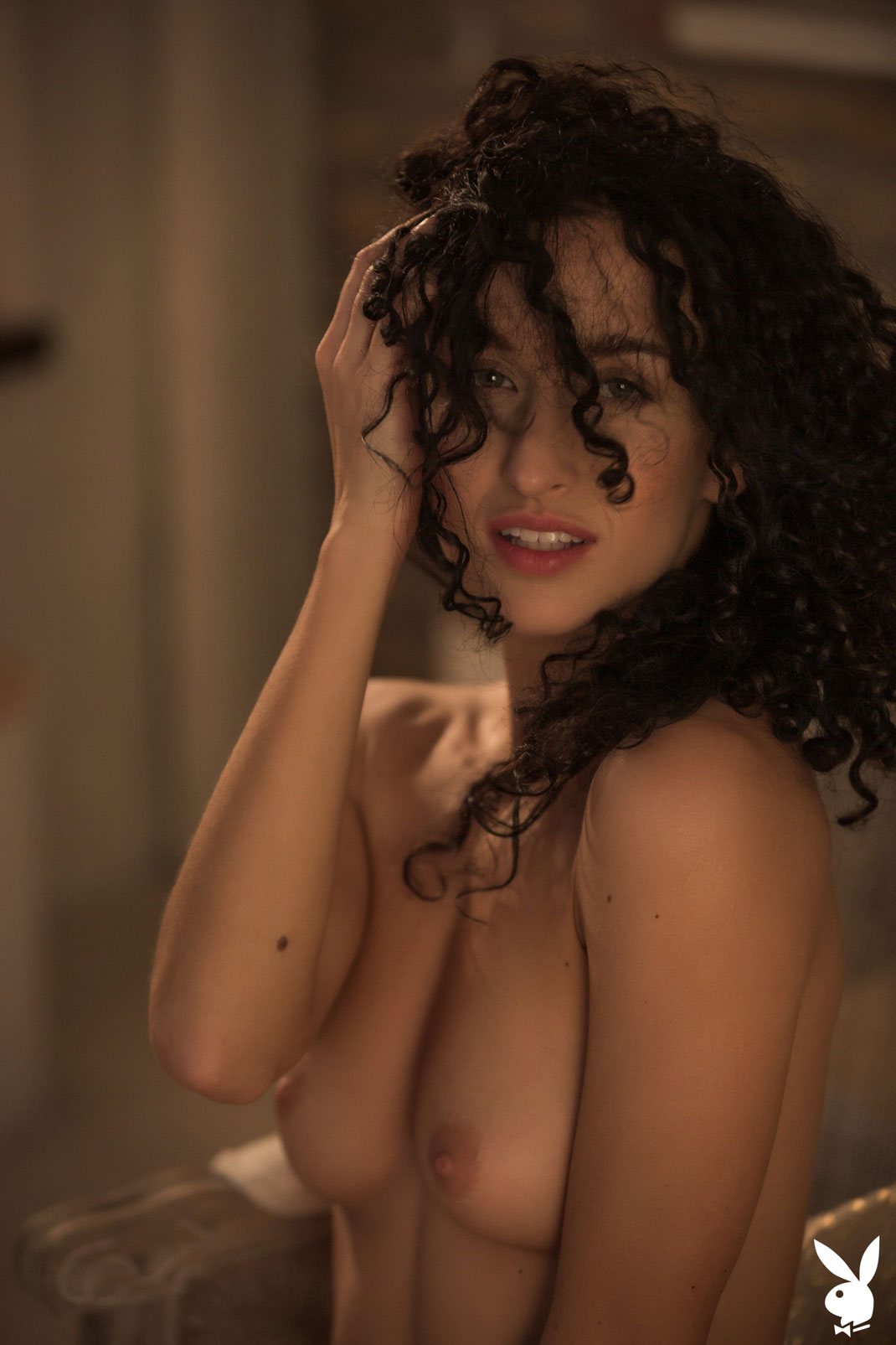 Lucy saunders nude
