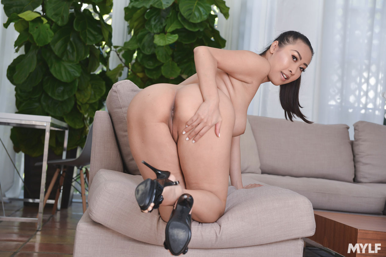 Luscious Asian Gf Sharon Lee Ass Wrecked Adult Clips