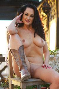 Nude bonnie Bonnie Strange